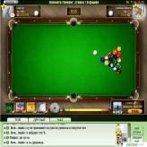 Скриншот к игре Мой Бильярд