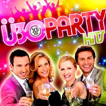 U30 Party Hits (2016)