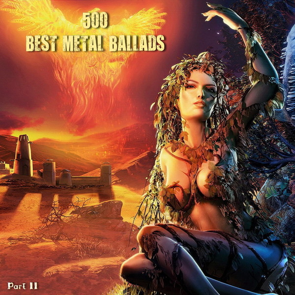 Best Metal Ballads - Part II